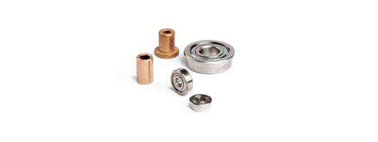 Bearings and Spacers