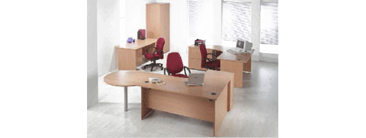 New Office Furniture