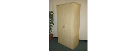 Maple Storage Cupboard