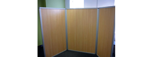 Office Screen Panels