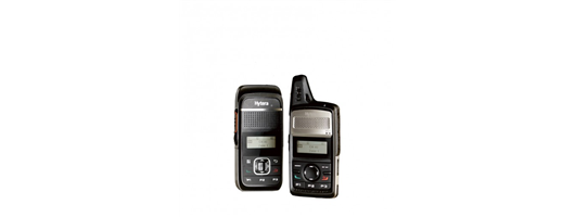 Digital Handportable Radios (Licensed)