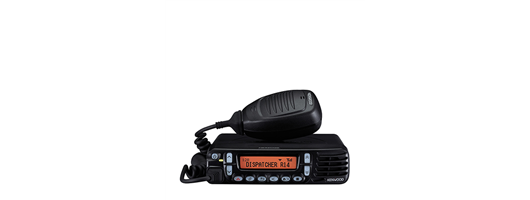 Digital Mobile Radios (Licensed)