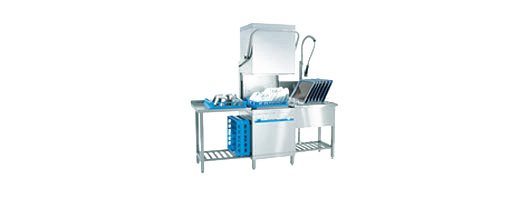 Glass & dishwashers