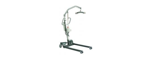 Silver Beaulift® Maxi Hoist