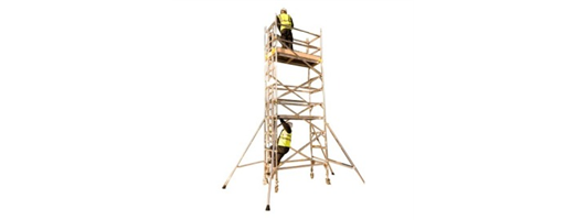 Mobile Access Tower Training