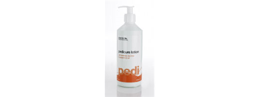 Strictly Professional 500ml Pedicure Lotion