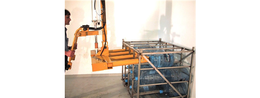 Industial Manipulators And Vacuum Lifting Equipment From