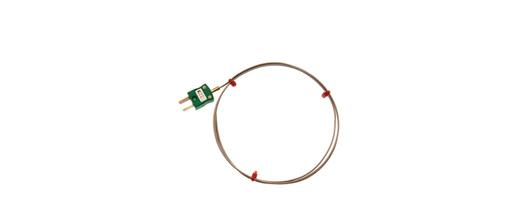 Mineral Insulated Thermocouple with Miniature Th… IEC - Type K