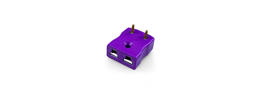 Type E IEC PCB Mounting Thermocouple Socket