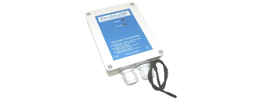 Envirostat Controllers