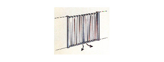Swing Gate Operators