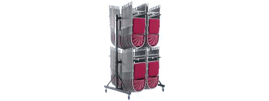High Hanging Trolley – 2 Row