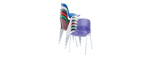Harmony Stacking Chairs