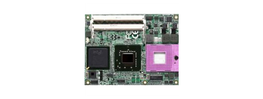 Embedded Computing Processors