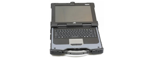 Rugged Laptop Solutions