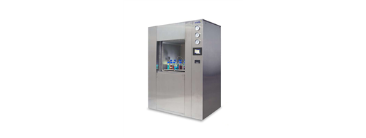 The Astell 125-735 Litre Square Autoclave Range
