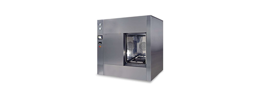 The Astell 600-1400 Litre Square Max Autoclave Range