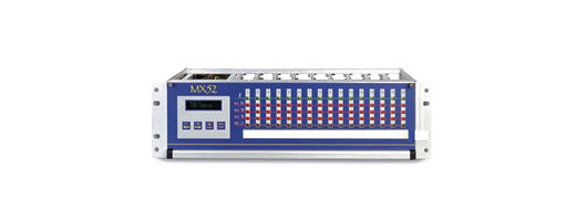 3M 7400 Quadscan II Four Channel Controller