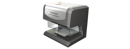 Thick 800A Plating Thickness Analyser
