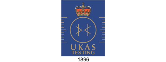 Full Compliance UKAS Testing