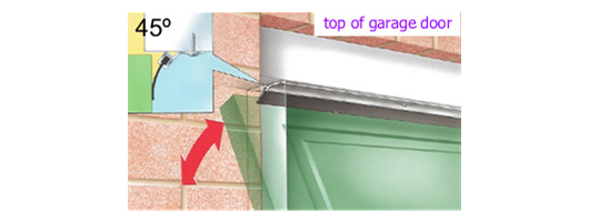 Garage Door Seals - Domestic & Commercial Garage Door Seals