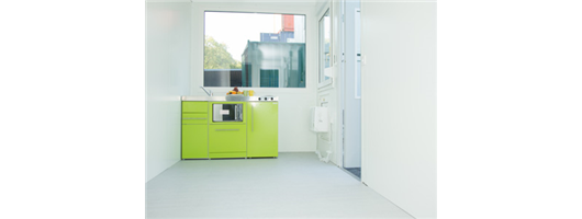 Kitchen Modular Unit