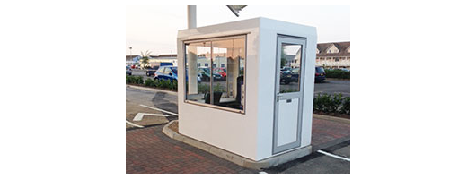Toll Bridge Kiosks
