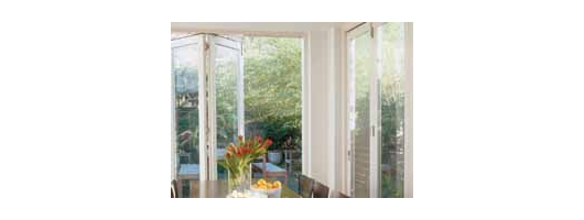 Heavy Duty Folding & Sliding Doors