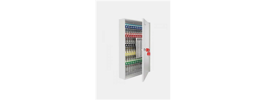 System Key Control Cabinets