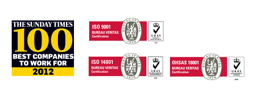 Accredited to ISO9001, ISO14001, ISO18001 Eland Cables