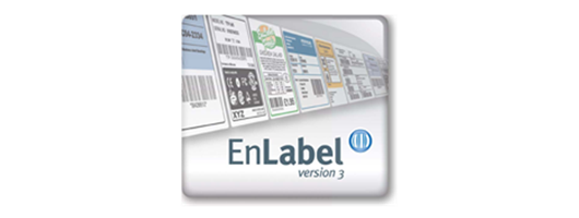 EnLabel professional labelling software