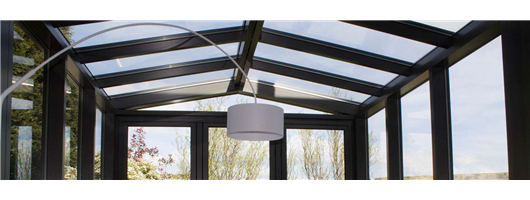Aluminium Roof Systems