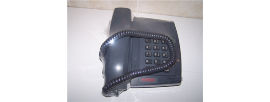 INDeX handset 2010