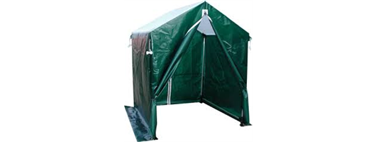 Site Tents
