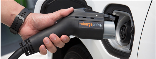 Electric Vehicle ChargePoint Installations
