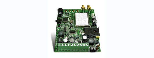 PCB Assembly. Suitable for GPRS Transmitter - GPRS PCB Assembly