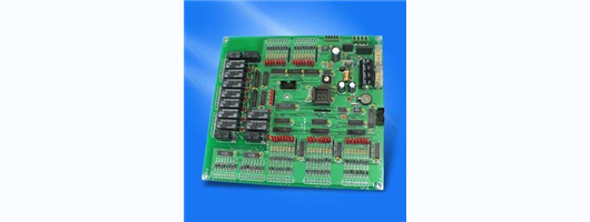 PCB for Stock Control and Turnkey Solution