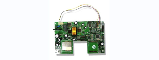 PCBA and PCB Assembly with 410 x 360mm Maximum PCB Size