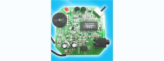 Contract PCB Assembly Services Certified by ISO 9001 Standards - PCB Assembly
