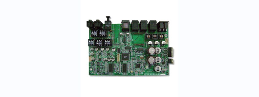PCB Assembly for Medical Products with 0.30mm Minimum IC Pitch