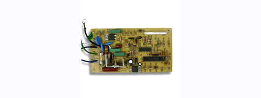 PCB Assembly with 0.30mm Minimum IC Pitch