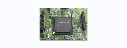 BGA PCB Assembly Service, Used in Turnkey Solution