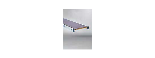 Lightweight Scaffolding Boards