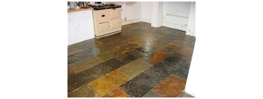 Cleaning & Floor Restoration - Natural Stone