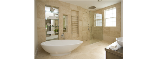Fitting - Stone/Porcelain/Mosaic Tiles