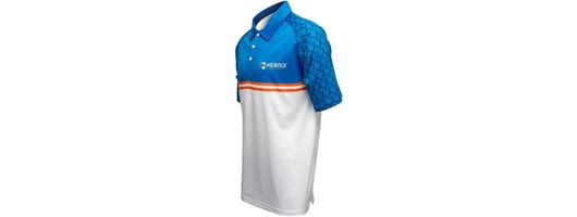Custom Branded Polo Shirt