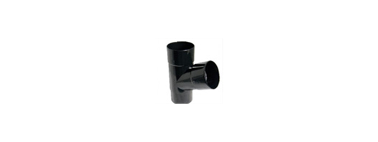 PVC Downpipe & Fittings