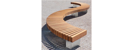 Clifton Bench