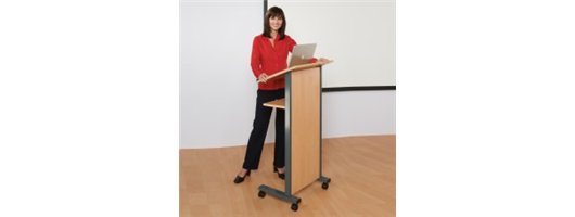 Audio Visual Lecterns