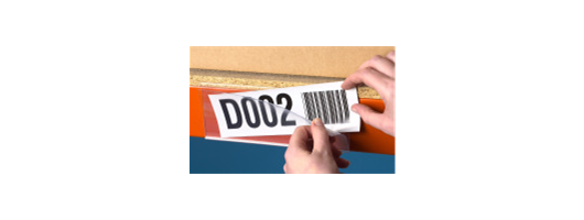 Warehouse Labelling & Marking
